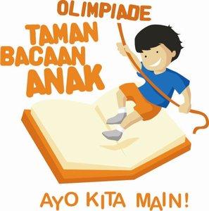 OTBA 2011 Olimpiade taman baca