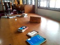 meja perpustakaan sukabumi